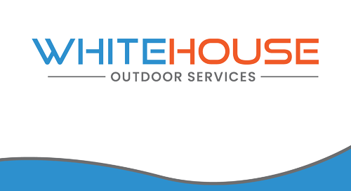 Whitehouse Outdoor Services Logo